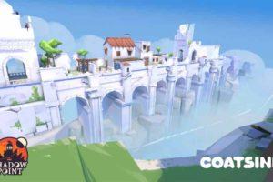 """Das Entwicklerstudio Coatsink enthüllt das Fantasy-Rätselspiel """"Shadow Point"""". Es erscheint im Frühjahr für Oculus Quest und Oculus Rift."""