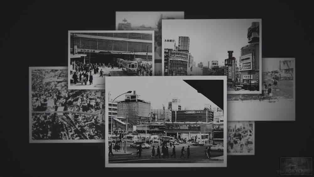 Mit einer VR-Erfahrung sollen Besucher der Olympischen Sommerspiele in die japanische Hauptstadt des Jahres 1964 zurückreisen können.