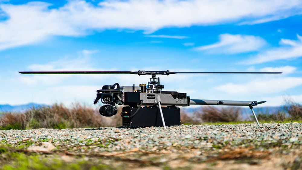 Das Rüstungsstartup Anduril von Oculus-Mitgründer Palmer Luckey soll das US-Militär mit VR-, AR- und KI-Technologie ausrüsten. Offenbar profitieren er und seine Kollegen von Googles Rückzug im Project Maven.