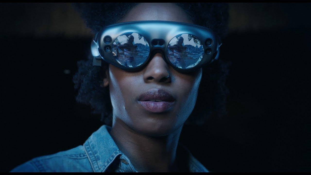Magic Leap veröffentlicht einen Trailer zur stationären Augmented-Reality-Erfahrung im Game-of-Thrones-Universum. Weitere Infos stehen unten.