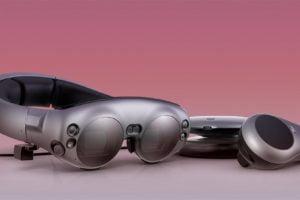 Mit Hololens 2 vor der Nase muss Magic Leap schleunigst nachlegen.