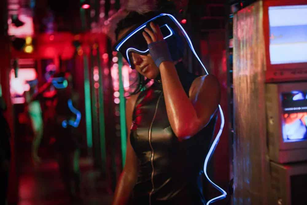 Osmosis: Netflix startet neue Sci-Fi-Serie mit VR-Nebenrolle