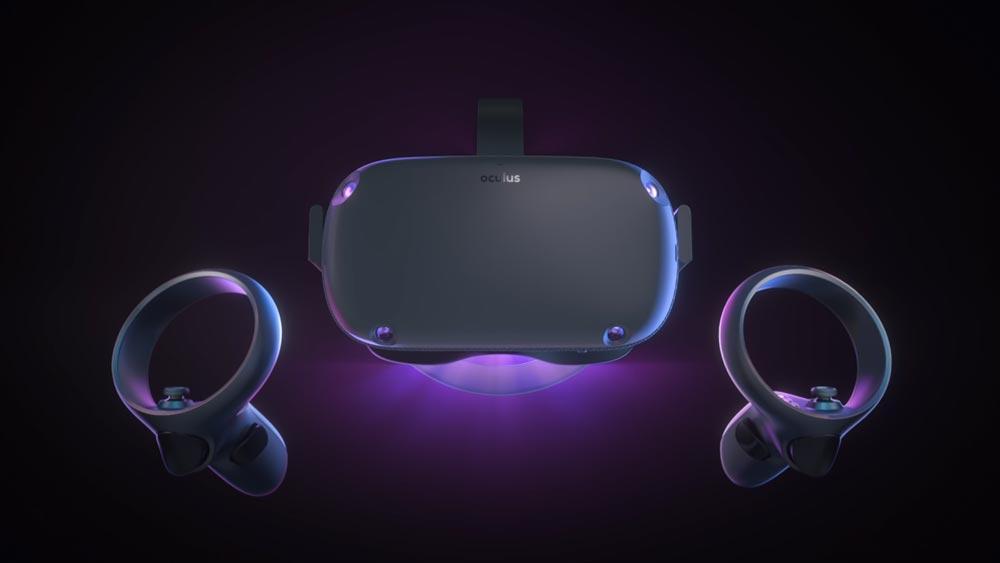 Zur Pax East gibt's frische Oculus Quest Videos.