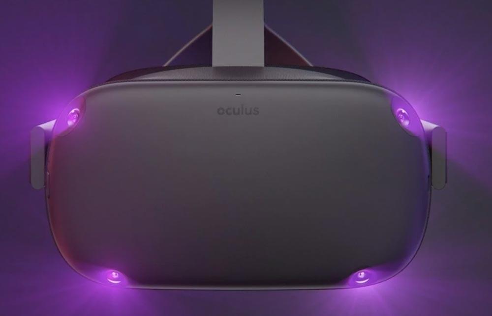 Mit Oculus Quest und Oculus Rift S plant Facebook offenbar einen neuen Doppelangriff auf den VR-Markt.