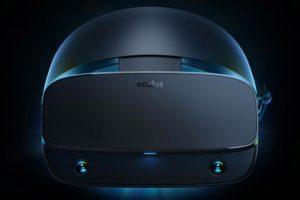 Oculus bereitet Rift S für den Marktstart vor.