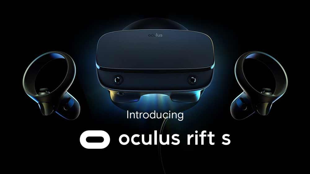 Oculus Rift S: Alles was ihr wissen müsst