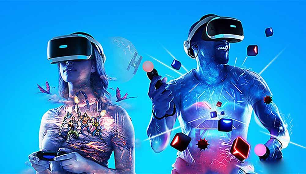Seit Sommer 2018 sind circa 1,2 Millionen Playstation-VR-Nutzer hinzugekommen.