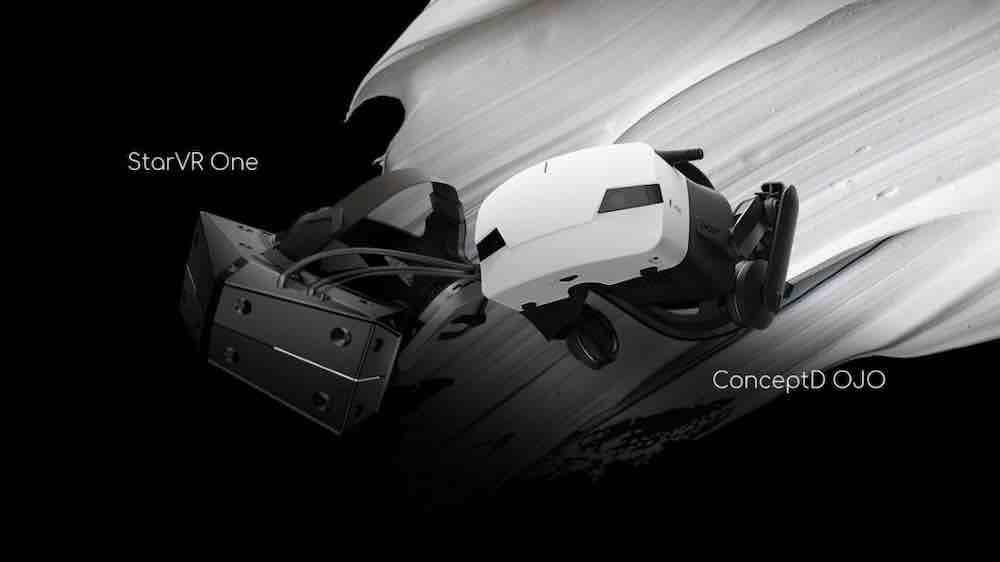 Acer bringt neue VR-Brille doch nicht auf den Markt