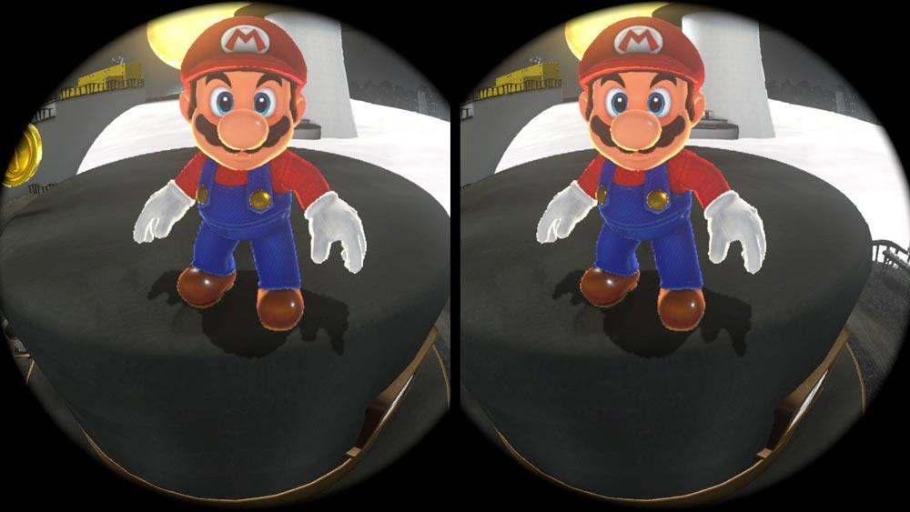 Nintendo ist mutig: Mit Mario und Zelda bekommen die beiden bekanntesten Spielemarken der Japaner einen VR-Modus. Und das für eine Papp-VR-Brille. Läuft das nicht entgegen des eigenen Qualitätsanspruchs?