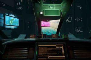 Die Melbourner Od1n Studios arbeiten seit zwei Jahren an einem VR-Spiel mit Cyberpunk-Szenario. Nun gibt es einen ersten Trailer zu sehen.