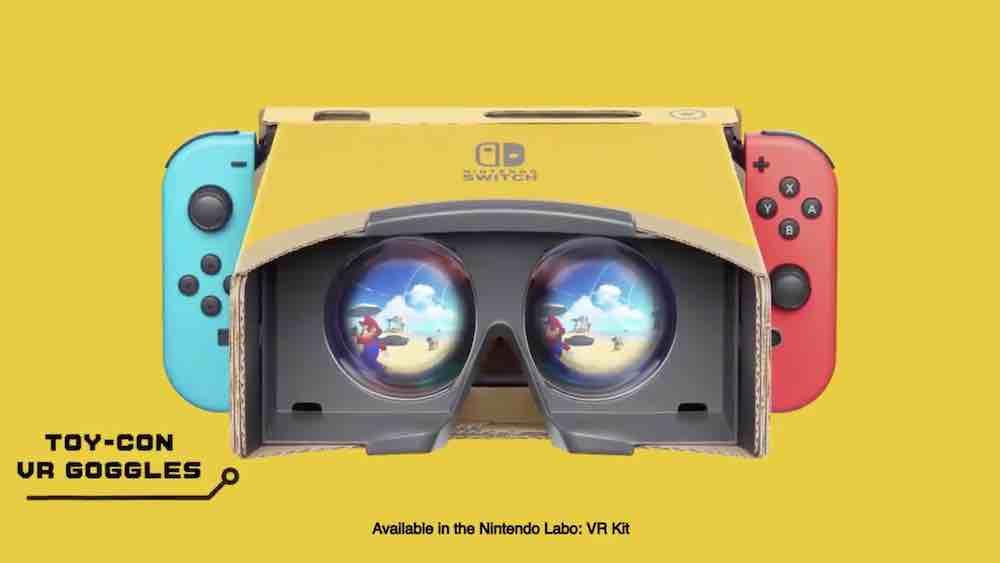 Geht man nach den Twitter-Reaktionen, dann freut die VR-Erweiterung die Nintendo-Fans - trotz der technischen Einschränkungen.
