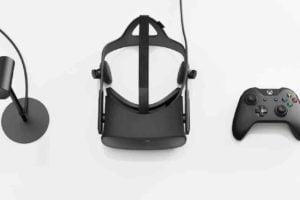 Hätte die VR-Geschichte einen anderen Verlauf genommen, wenn der Preis eher den geschürten Erwartungen entsprochen hätte?