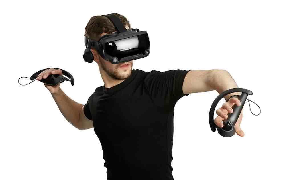 Valve Index: Entwickler spricht übers Fingertracking