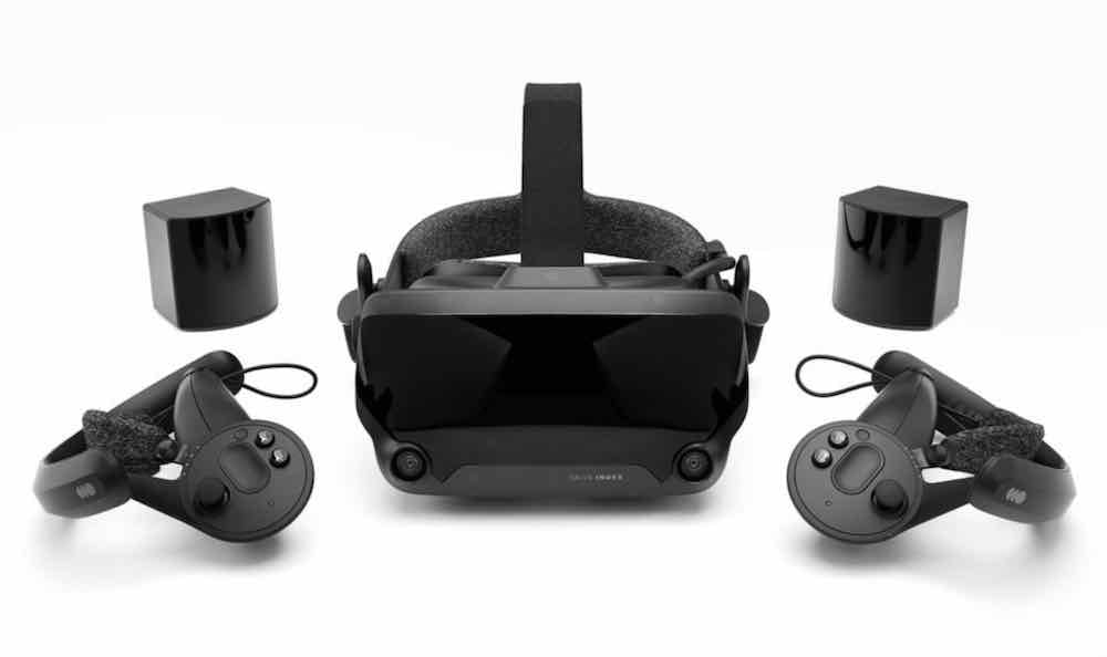 Valve Index: These are the first impressions of the buyers