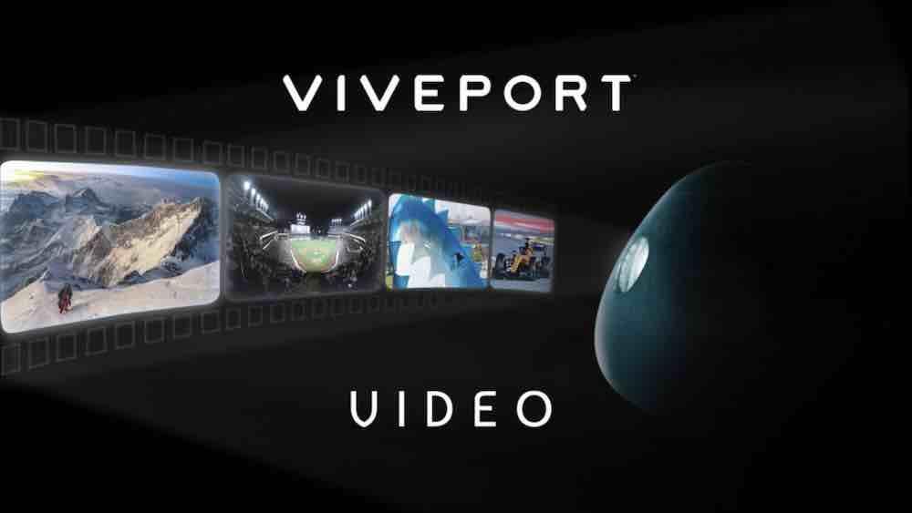 Heute vor drei Jahren kam HTC Vive auf den Markt. HTC feiert den dritten Geburtstag mit dem Launch einer Videoplattform und Viveport-Rabatten.