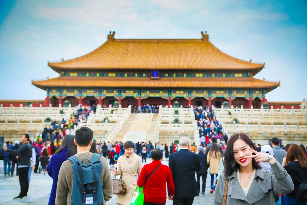 KI-Überwachung: China kontrolliert ethnische Minderheit per Gesichtserkennung
