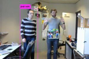 Inkognitomodus für Menschen: Buntes Bild bringt KI aus dem Tritt