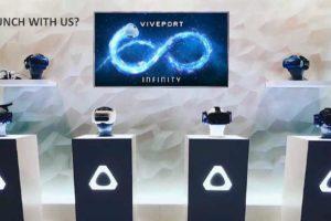 Mit Viveport Infinity startet HTC einen Netflix-ähnlichen Service für Virtual-Reality-Apps. Für Verbraucher ist das toll: Sie haben viel Auswahl für kleines Geld. Ist der Service fair für Entwickler?