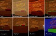 Wer schlecht sieht, hat wenig Freude an der VR-Brille. Microsoft will das mit diversen Sichtverstärkern ändern.