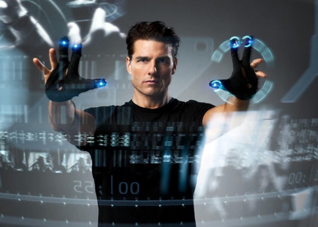 VR- und AR-Entwickler sollten sich das vielleicht berühmteste Computer-Interface der Filmgeschichte nicht zum Vorbild nehmen.