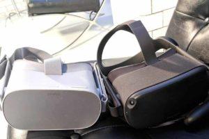 Oculus Quest: Oculus-Go-Emulator kommt in 2019