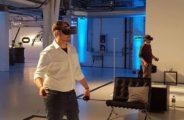 Kabellose VR-Bewegung und Zugänglichkeit schlagen Hochglanzgrafik: Oculus Quest lässt mich wieder an einen größeren Virtual-Reality-Erfolg glauben.