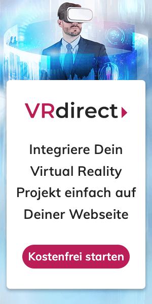 VRdirect