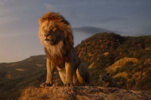 """Beim Dreh des Animationsfilms """"The Lion King"""" bewegte sich die Filmcrew per VR-Brille durch den virtuellen Dschungel."""