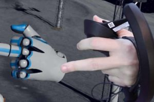 Valve bereitet die Index-Controller (vorher Knuckles) auf den Marktstart vor.
