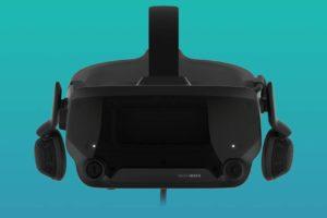 Valve Index: VR-Brille schneller lieferbar als gedacht