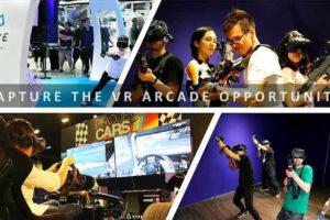 HTC will den eigenen Zugang zum chinesischen Markt zum Vorteil für VR-Entwickler machen.