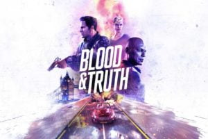 Playstation VR Charts: Blood & Truth stürzt Beat Saber vom Thron
