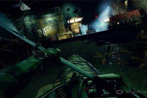 Quest & Rift: Oculus neues Exklusivspiel ist wie Metal Gear Boat
