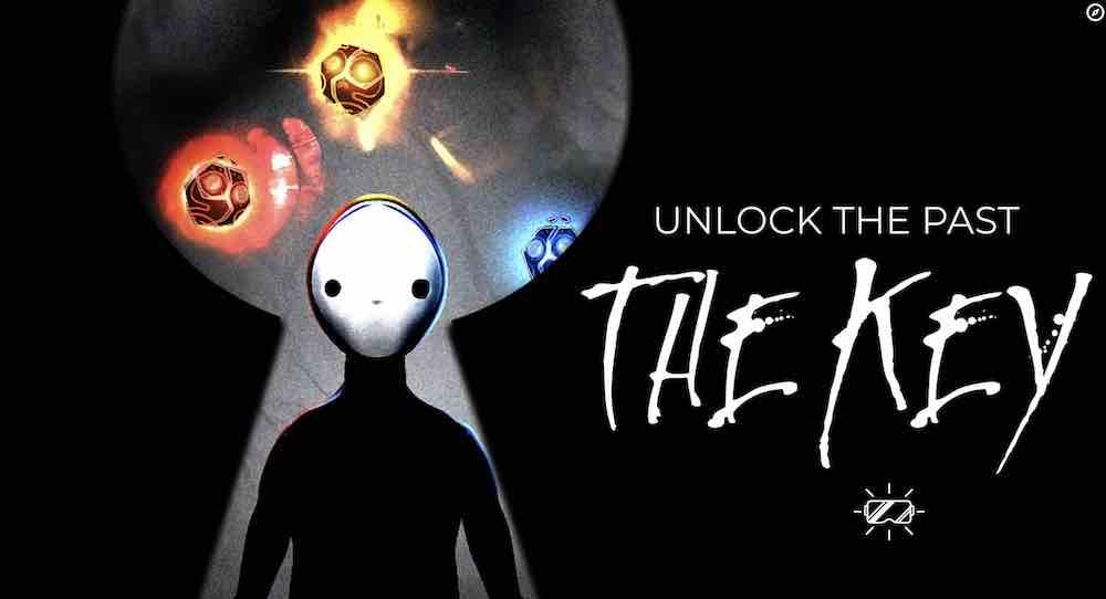 """""""The Key"""" gewann den großen Jurypreis auf dem Tribeca Film Festival. Der VR-Film ist eine Metapher auf das Schicksal von Flüchtlingen."""