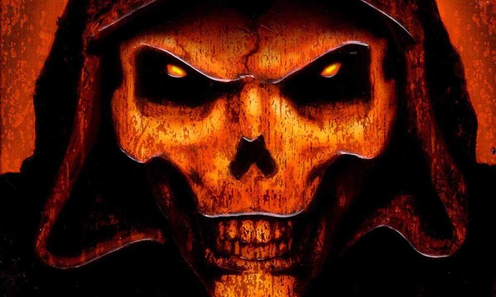 """Mit Künstlicher Intelligenz rendern Retrofans Spieleklassiker schön. Jetzt ist das Meisterwerk """"Diablo 2"""" an der Reihe."""