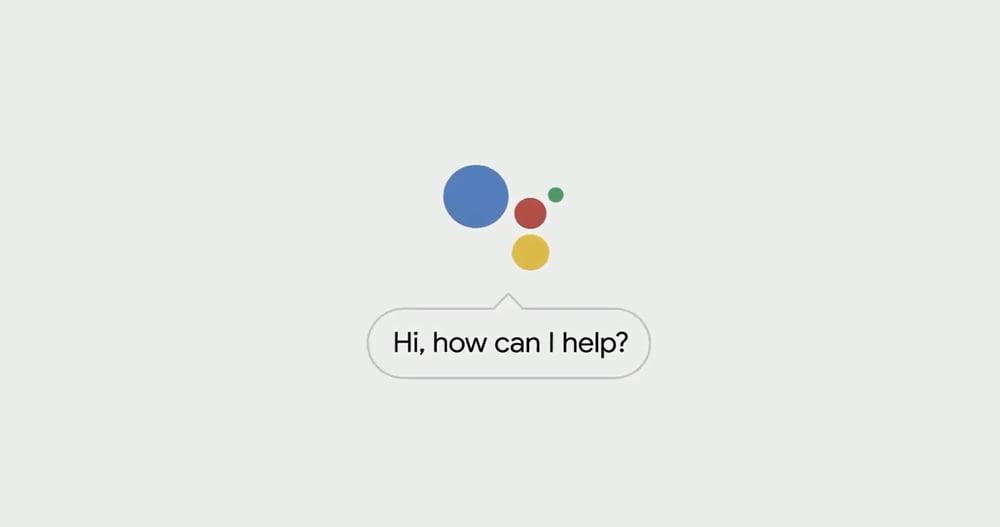 """Googles Next-Gen-Version der Smartphone-KI """"Assistant"""" soll noch in diesem Jahr erscheinen - und dramatisch schneller werden."""