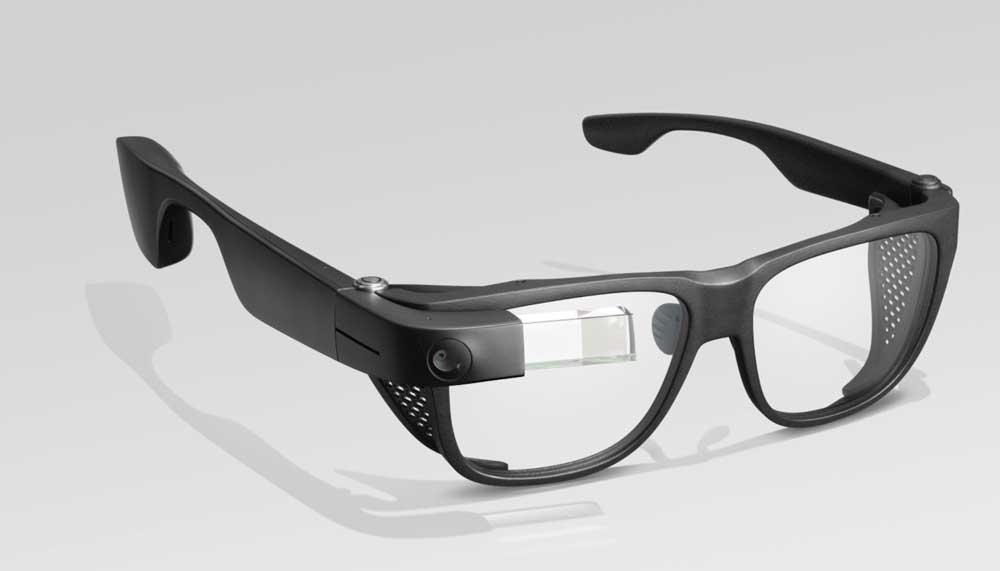 Google Glass 2: Neue Datenbrille kostet 999 US-Dollar