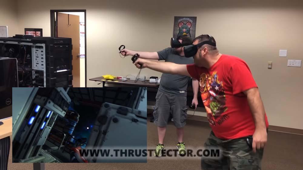 Oculus Quest: Entwickler zeigt eindrucksvolle lokale Multispieler-Demo