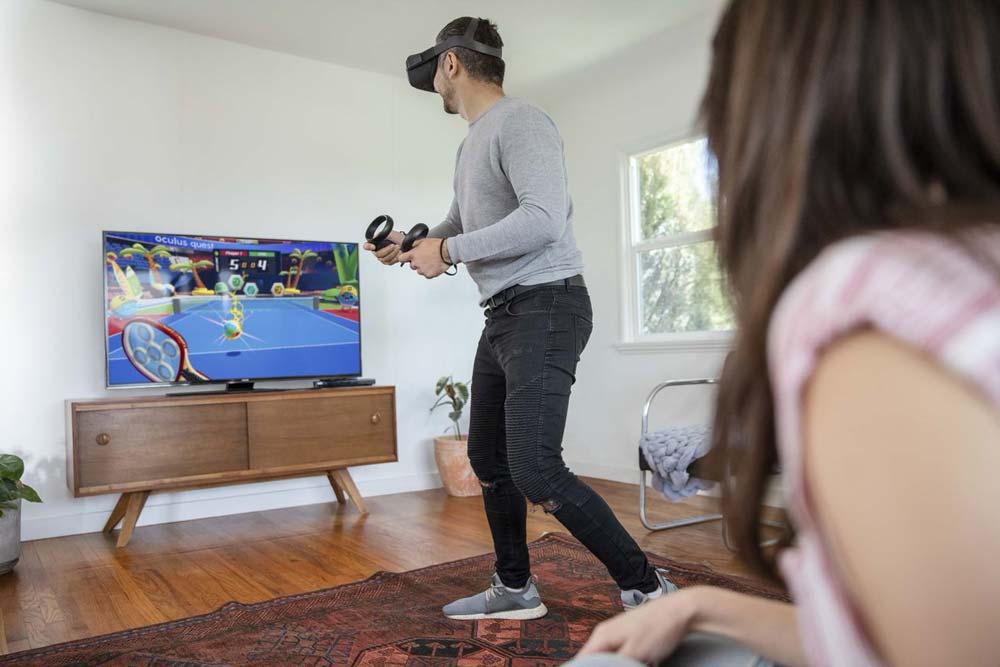 Oculus Quest, Go und Gear VR: Bald mit Cloud-Speicher-Funktion