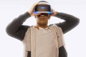 Playstation VR 2: Fokus auf Komfort, Drahtlos und Eye-Tracking