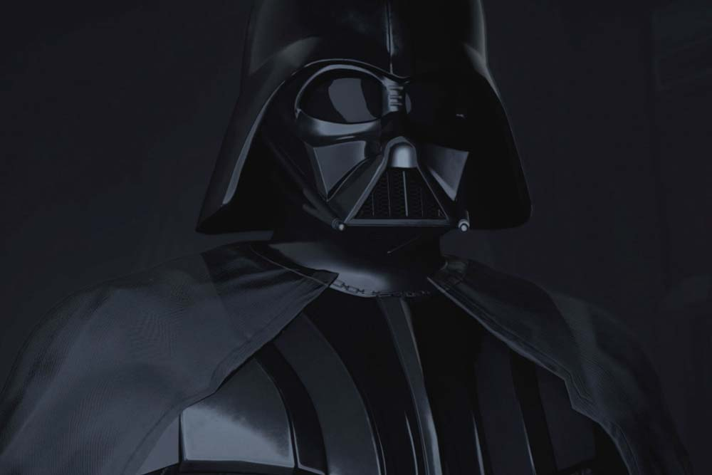 Oculus Rift: Vader Immortal erscheint bald, Cross-buy mit Quest