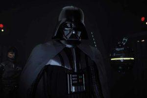 """Mit der dreiteiligen VR-Serie """"Vader Immortal"""" will Disneys Innovationslabor ILMxLab beweisen, dass interaktive Storys in VR eine Daseinsberechtigung haben."""