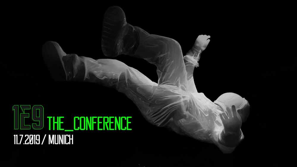 Neue Zukunftskonferenz: Gewinnt Tickets im Wert von je 159 Euro