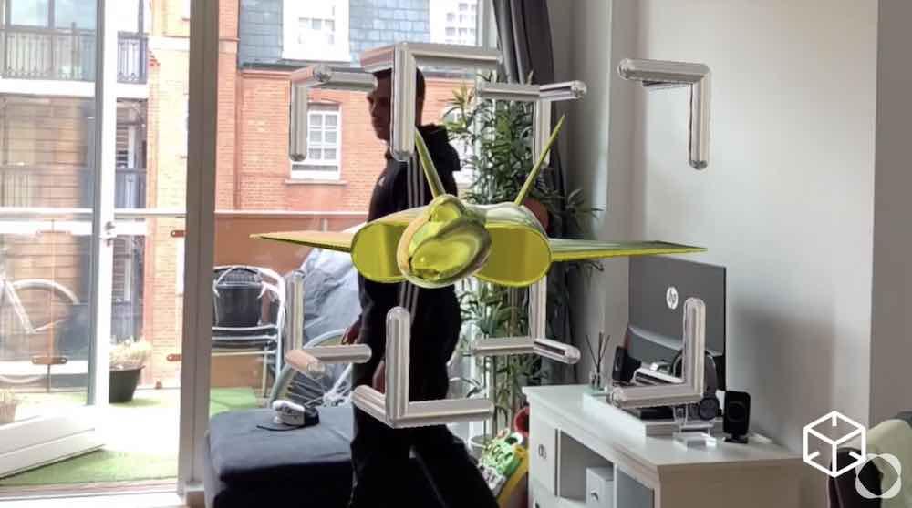 ARKit 3: Augmented-Reality-Entwickler testen die neuen Funktionen
