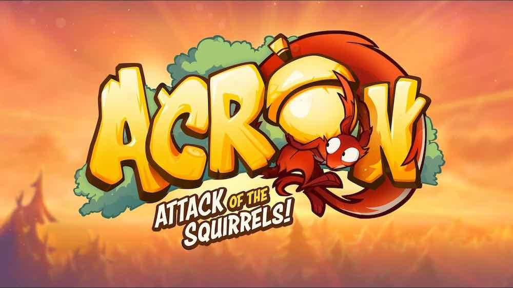 """E3 2019: """"Acron"""" ist ein asymmetrisches Couch-Partyspiel"""