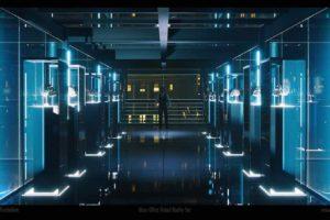 Virtual Reality wird immer häufiger in der Filmproduktioneingesetzt. Ein besonders eindrucksvolles Beispiel ist John Wick 3.