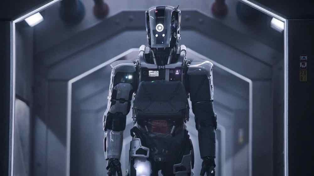 """Neuer Kinofilm """"I Am Mother"""" thematisiert Unbehagen vor Künstlicher Intelligenz"""
