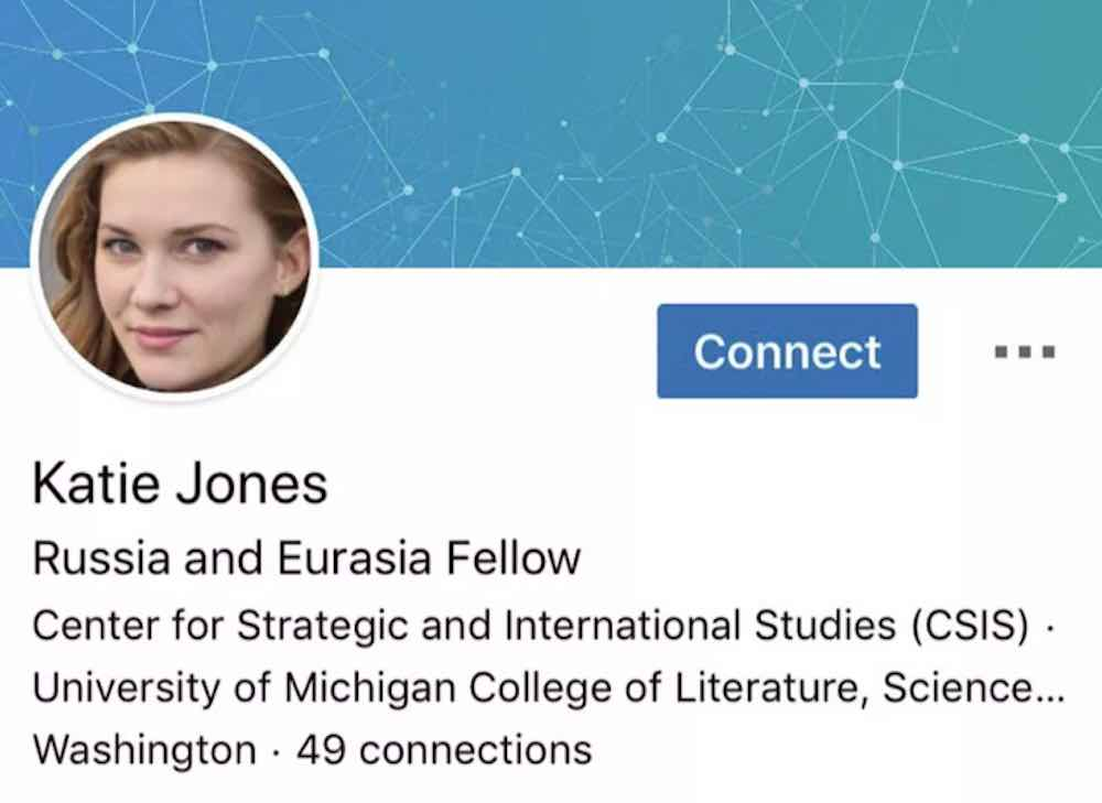 Künstliche Intelligenz: Spione unterwandern Linkedin mit KI-generierten Profilbildern