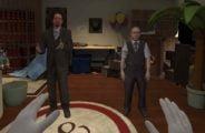 Penn & Teller VR: Spielt euren Freunden fiese VR-Streiche