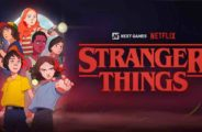 Stranger Things: Netflix kündigt Augmented-Reality-Spiel an